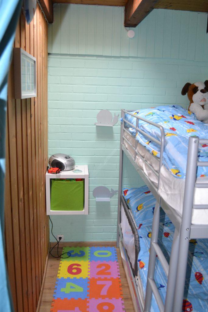 Unser Kinderschlafzimmer